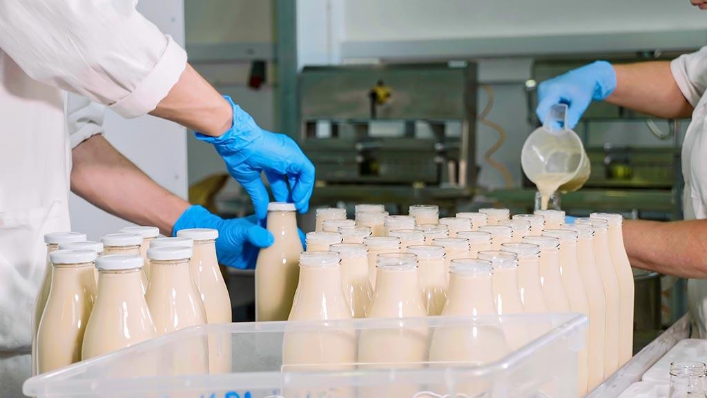 registro sanitario empresas alimentación o de manipulación de alimentos en Madrid