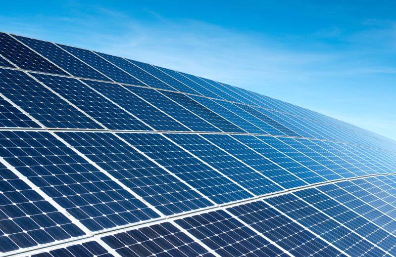 auditoría y certificación energética de naves, edificios y locales comerciales en Madrid - Energía solar, fotovoltaica