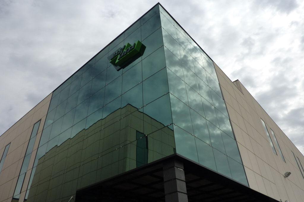 construcción de edificios y renovación de oficinas