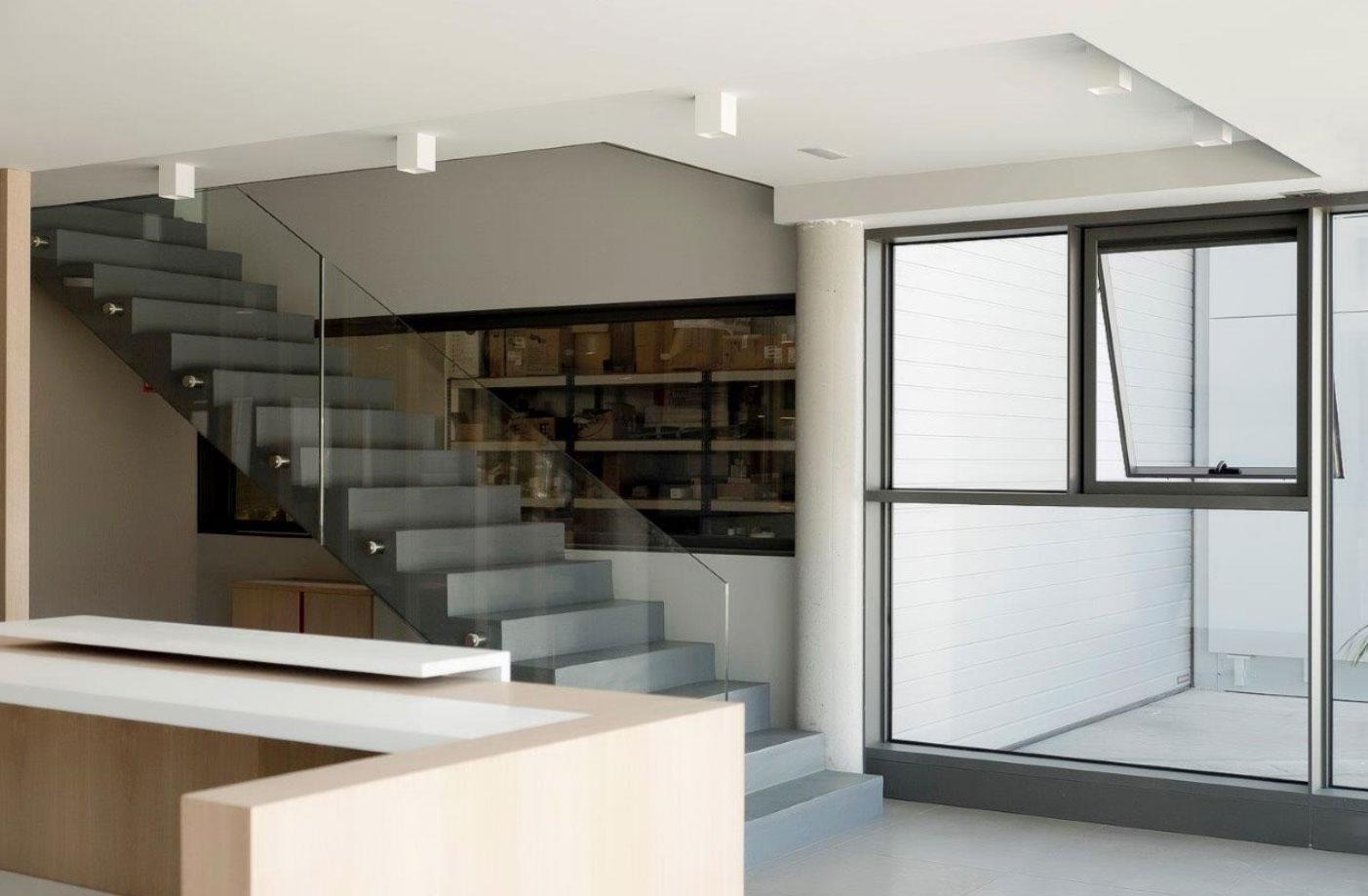 construcción y reformas de oficinas en Madrid